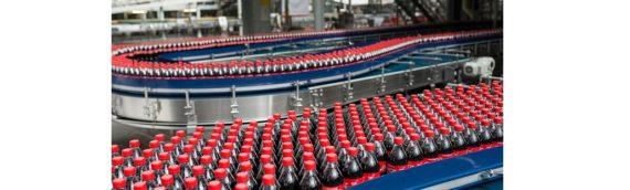 Crece desempeño de la industria refresquera en México
